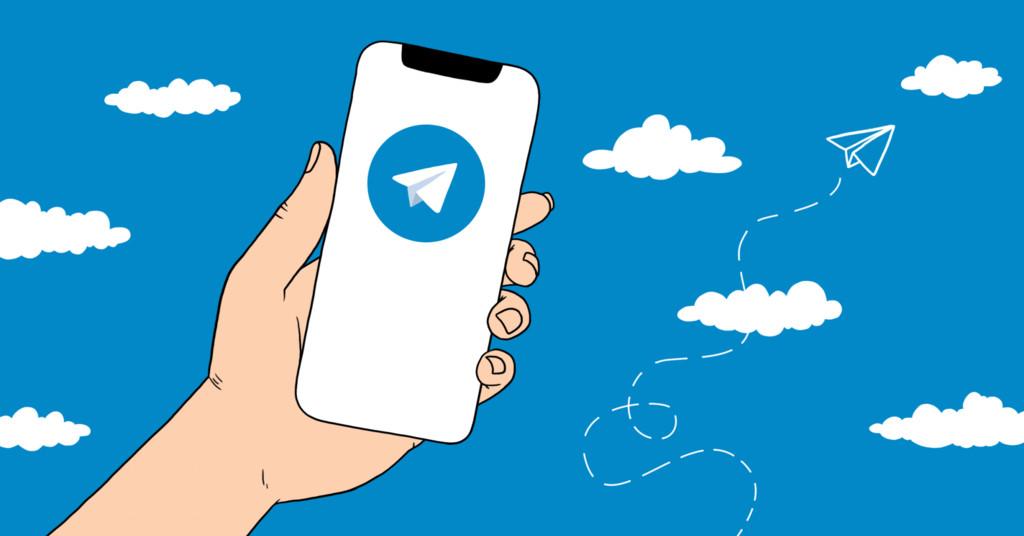Как сделать бота для ставок в телеграмме?