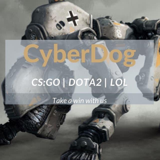CyberDog отзывы