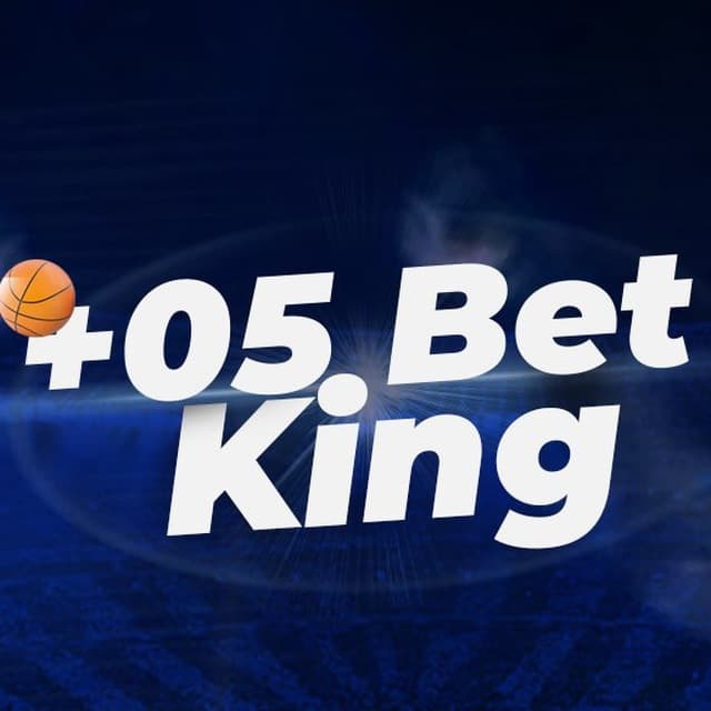 +05 Bet King