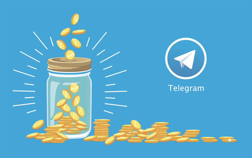 Телеграмм каналы, где можно заработать деньги